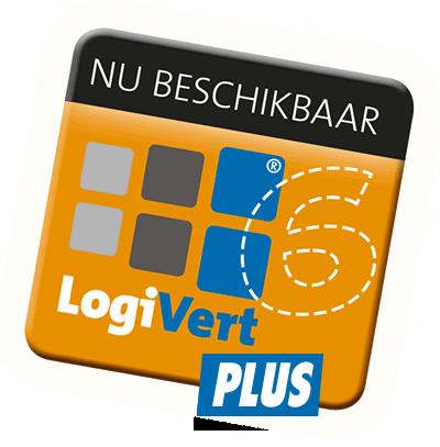 LogiVert 6 Plus