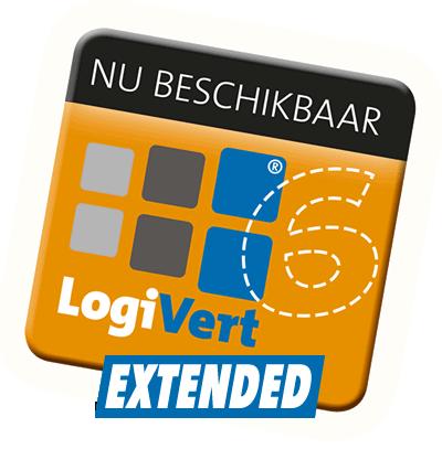 LogiVert 6 Extended